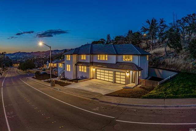 3760 Cross Creek Road, Santa Rosa, CA 95403 (#321017355) :: Hiraeth Homes