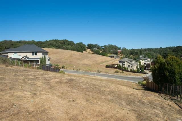 1581 Rosewood Drive, Healdsburg, CA 95448 (#321044348) :: Hiraeth Homes