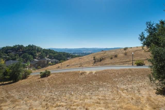 1580 Clear Ridge Drive, Healdsburg, CA 95448 (#321044354) :: Hiraeth Homes