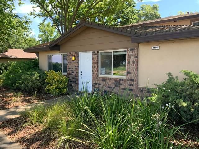 2804 Pole Line Road #1, Davis, CA 95618 (#221047264) :: Corcoran Global Living