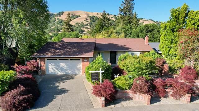 31 Mount Muir Court, San Rafael, CA 94903 (#321044913) :: RE/MAX GOLD