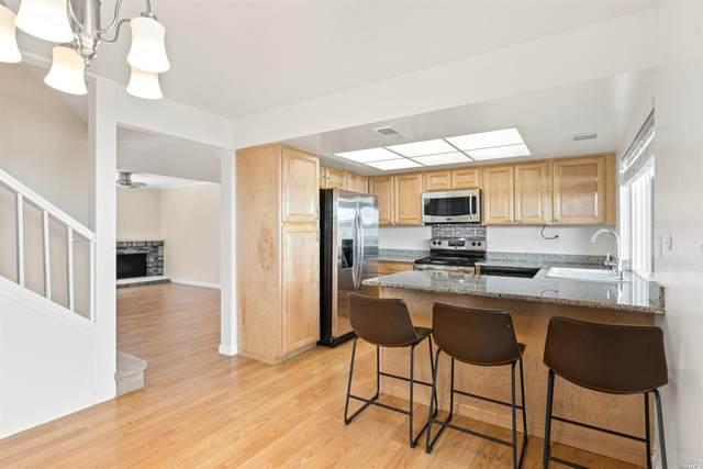 1510 Huddersfield Court, San Jose, CA 95126 (#321044903) :: Team O'Brien Real Estate