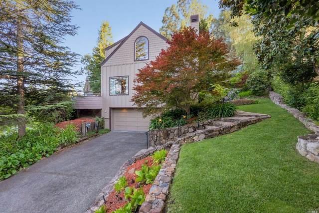 3177 Tiffanie Lane, Napa, CA 94558 (#321044631) :: Team O'Brien Real Estate