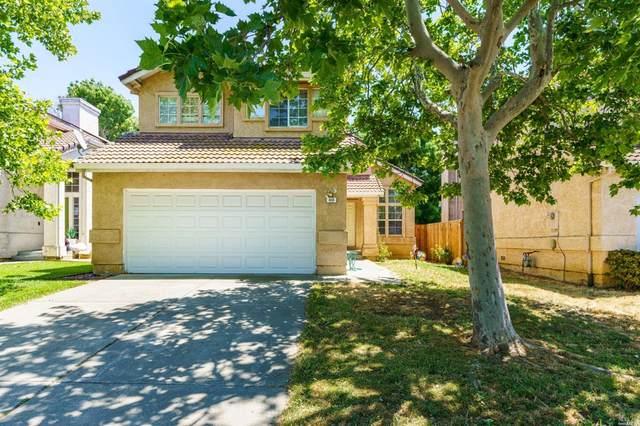 408 Bauman Drive, Suisun City, CA 94585 (#321045164) :: Hiraeth Homes