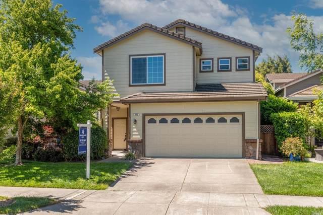 563 Almanor Street, Petaluma, CA 94954 (#321042104) :: RE/MAX GOLD