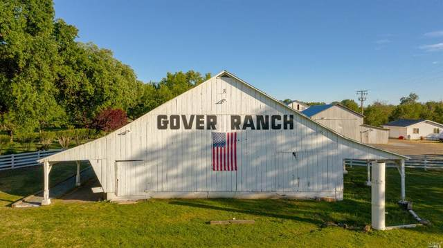 3776 Gover Road, Anderson, CA 96007 (#321044757) :: Golden Gate Sotheby's International Realty