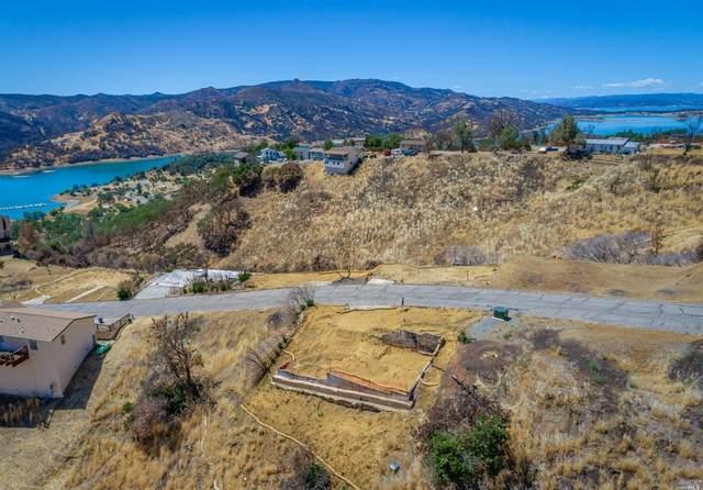 319 Black Oak Lane, Napa, CA 94558 (#321045615) :: Golden Gate Sotheby's International Realty