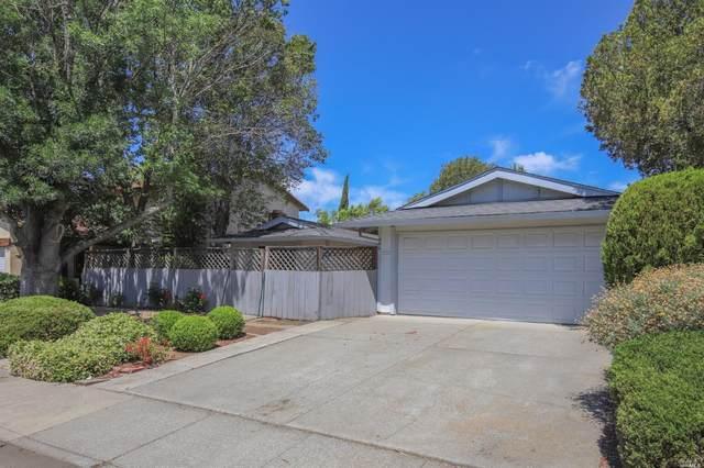446 Blakemore Court, Fairfield, CA 94533 (#321045074) :: Corcoran Global Living