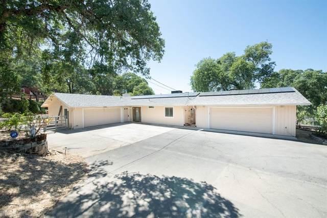 6844 Crystal Boulevard, El Dorado, CA 95623 (#221058958) :: Team O'Brien Real Estate