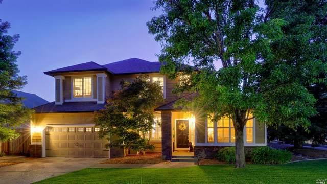 4591 Pearl Drive, Santa Rosa, CA 95409 (#321045878) :: Team O'Brien Real Estate