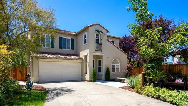 15 Waterbury Lane, Novato, CA 94949 (#321044296) :: Lisa Perotti | Corcoran Global Living