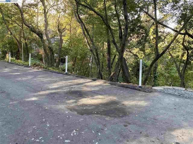 67 Underhill Road, Orinda, CA 94563 (#321046184) :: Corcoran Global Living