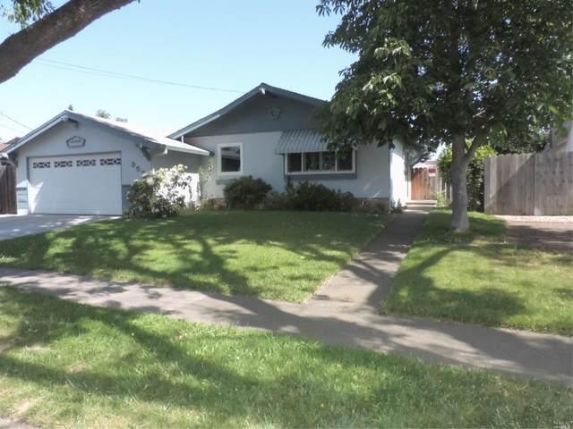 3572 Baxter Avenue, Napa, CA 94558 (#321046506) :: Corcoran Global Living