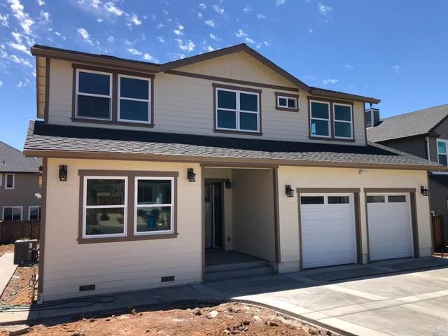 3742 Doverton Court, Santa Rosa, CA 95404 (#321046225) :: Team O'Brien Real Estate