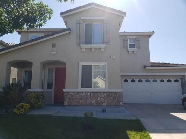 712 Stone Creek Lane, Patterson, CA 95363 (#221060009) :: The Abramowicz Group