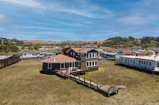 58 Greenbrae Boardwalk, Greenbrae, CA 94904 (#321047129) :: Golden Gate Sotheby's International Realty