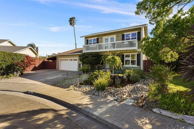 32 Driftwood Avenue, Novato, CA 94945 (#321046698) :: Corcoran Global Living