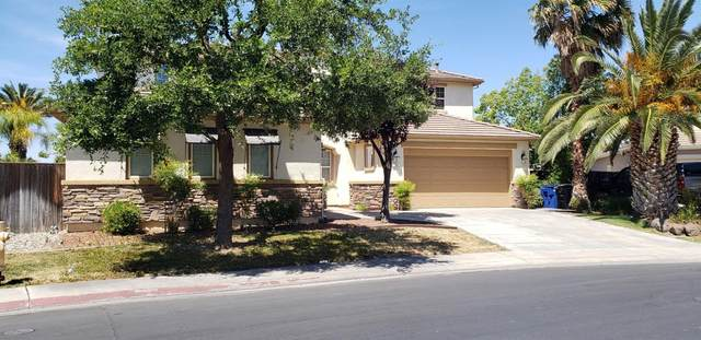 1301 Oasis Lane, Patterson, CA 95363 (#221060191) :: Rapisarda Real Estate