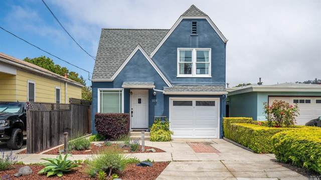 5723 Alameda Avenue, Richmond, CA 94804 (#321046872) :: Corcoran Global Living
