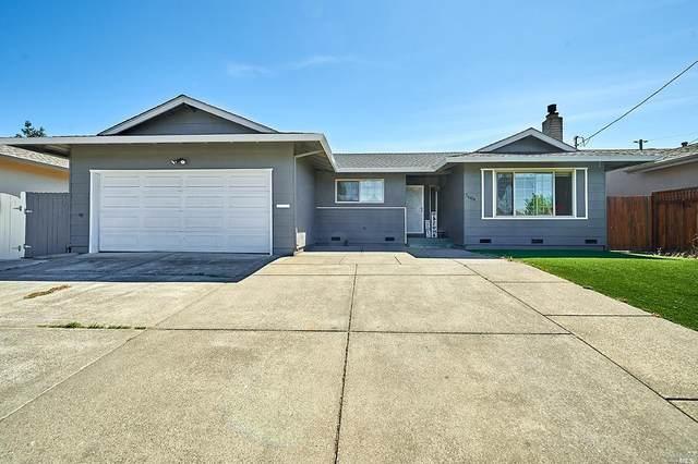 1604 Lang Court, Santa Rosa, CA 95401 (#321046508) :: The Abramowicz Group