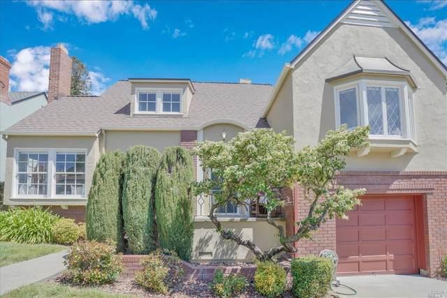 120 La Cresenda Street, Vallejo, CA 94590 (#321045499) :: Corcoran Global Living