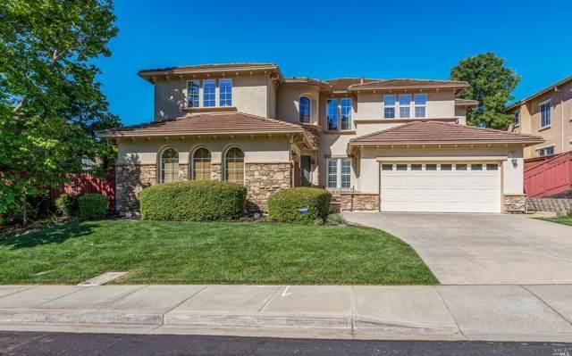 1867 Landmark Drive, Vallejo, CA 94591 (#321047410) :: Corcoran Global Living