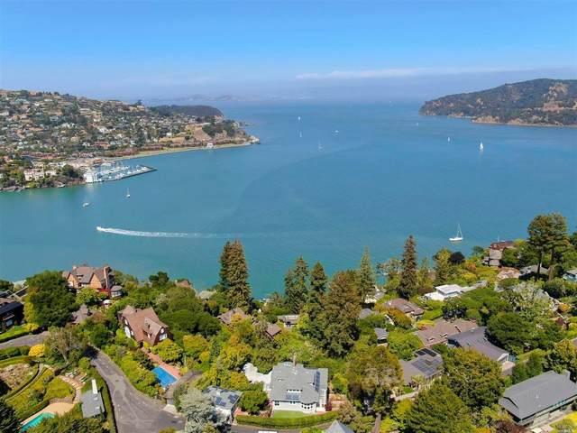 402 Golden Gate Avenue, Belvedere, CA 94920 (#321047416) :: Golden Gate Sotheby's International Realty