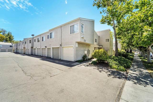 3712 Willow Pass Road #32, Concord, CA 94519 (#321047413) :: Golden Gate Sotheby's International Realty