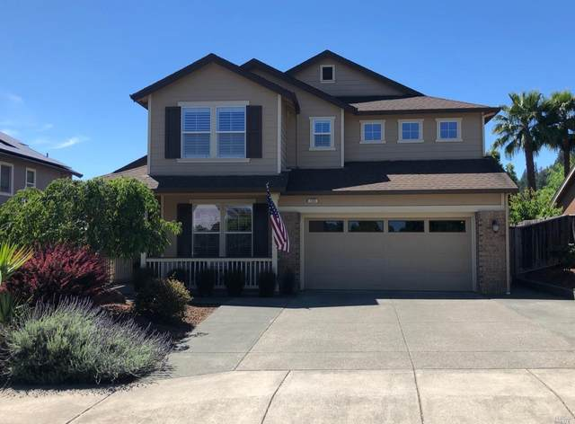 103 Honeysuckle Court, Cloverdale, CA 95425 (#321047457) :: Team O'Brien Real Estate