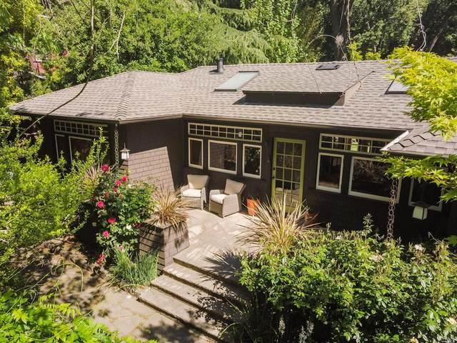 74 Bothin Road, Fairfax, CA 94930 (#321047206) :: Lisa Perotti | Corcoran Global Living