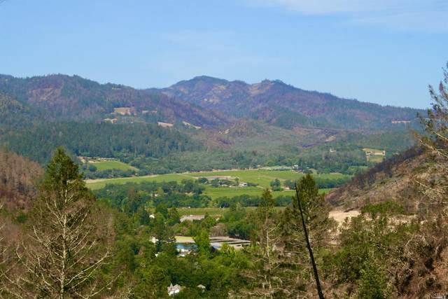 570 Community Hall Lane, St. Helena, CA 94574 (#321047474) :: Golden Gate Sotheby's International Realty
