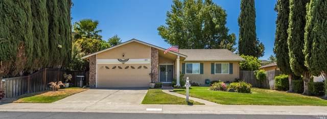 1107 Waxwing Drive, Suisun City, CA 94585 (#321047721) :: Golden Gate Sotheby's International Realty