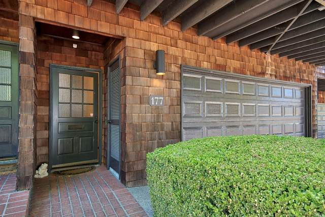 177 La Perdiz Court, San Rafael, CA 94903 (#321047199) :: Corcoran Global Living