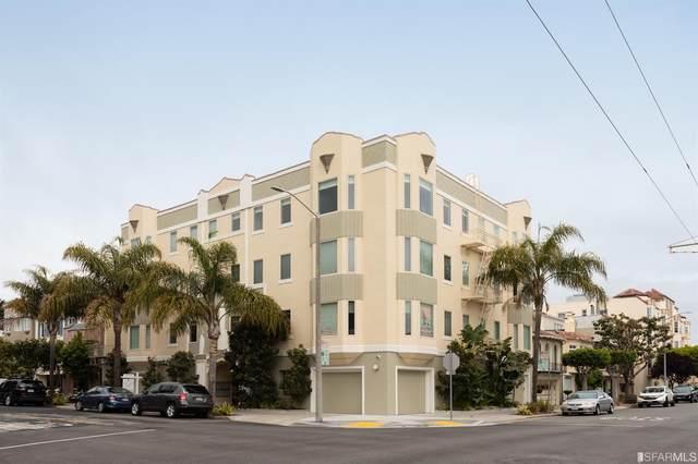 2200 Beach Street #201, San Francisco, CA 94123 (#421558577) :: Lisa Perotti   Corcoran Global Living