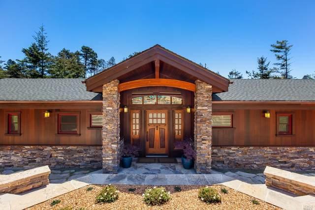 33901 Carson Hill Road, Little River, CA 95456 (#321048058) :: Lisa Perotti   Corcoran Global Living
