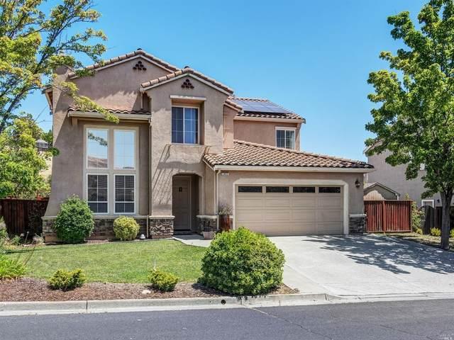 2983 Carlingford Lane, Vallejo, CA 94591 (#321048191) :: Corcoran Global Living