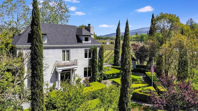 3250 State Highway 128, Calistoga, CA 94515 (#321046653) :: Golden Gate Sotheby's International Realty