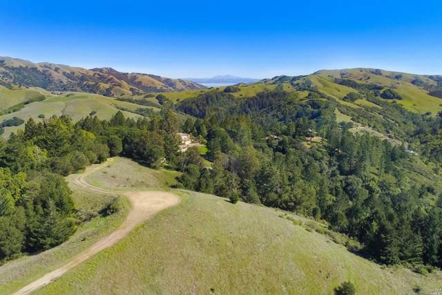 0 Lacanada, Nicasio, CA 94946 (#321048231) :: Golden Gate Sotheby's International Realty