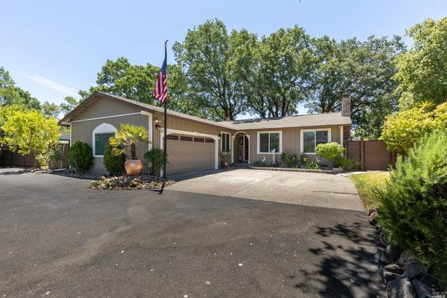 896 Colleen Drive, Windsor, CA 95492 (#321048336) :: Intero Real Estate Services