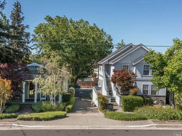 448 E H Street, Benicia, CA 94510 (#321048822) :: Hiraeth Homes