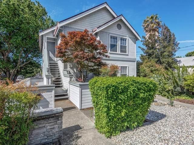 440 E H Street, Benicia, CA 94510 (#321046978) :: Hiraeth Homes