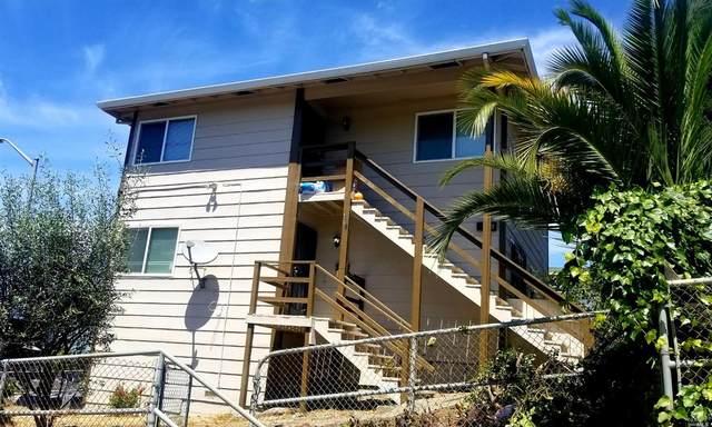 100 Carolina Street, Vallejo, CA 94590 (#321048901) :: Intero Real Estate Services