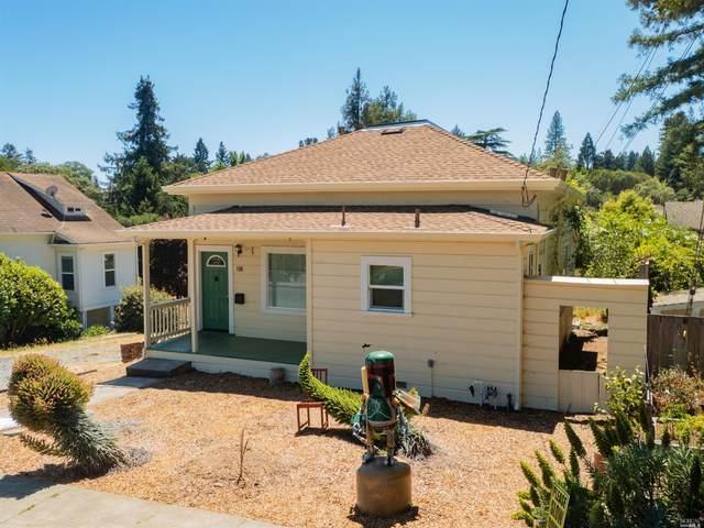 194 Florence Avenue, Sebastopol, CA 95472 (#321048911) :: Jimmy Castro Real Estate Group