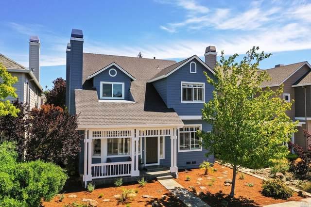 767 W J Street, Benicia, CA 94510 (#321045408) :: Team O'Brien Real Estate