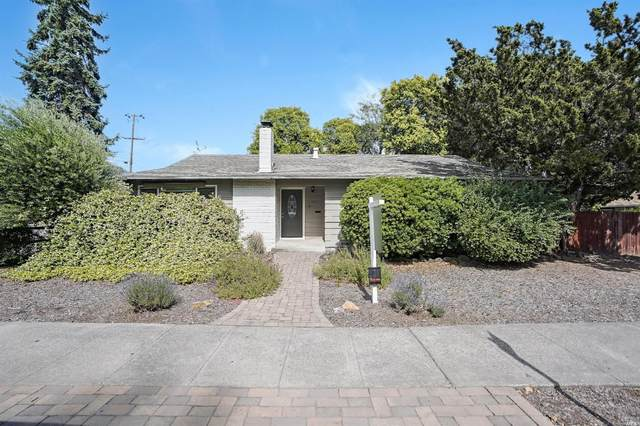 190 Calistoga Road, Santa Rosa, CA 95409 (#321048087) :: The Abramowicz Group