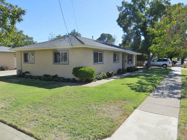 415 4th Street, Winters, CA 95694 (#221057269) :: Golden Gate Sotheby's International Realty
