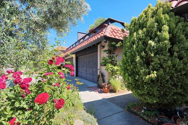 65 Grande Paseo, San Rafael, CA 94903 (#321045649) :: Golden Gate Sotheby's International Realty