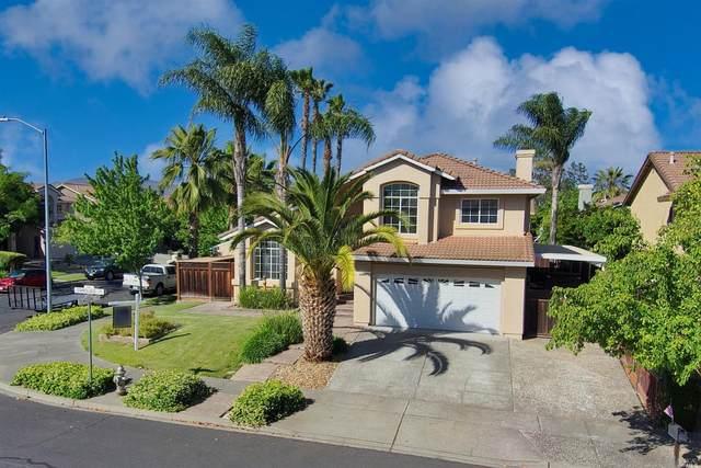 4120 Stanislaus Lane, Napa, CA 94558 (#321049230) :: Jimmy Castro Real Estate Group