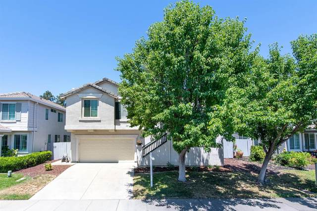 2829 Atterbury Way, Elk Grove, CA 95758 (#221054048) :: Team O'Brien Real Estate