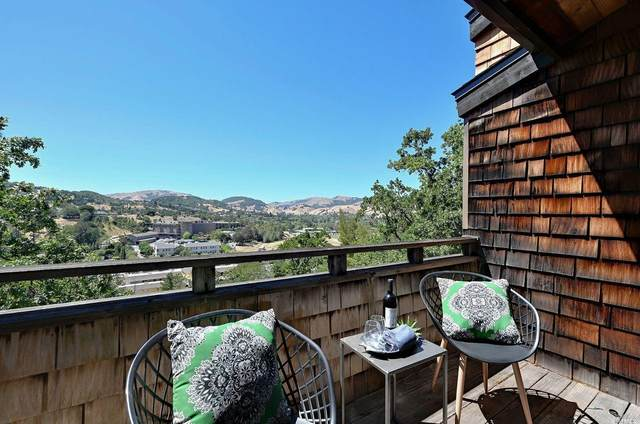 467 El Faisan Drive, San Rafael, CA 94903 (#321047529) :: The Abramowicz Group